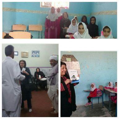 راه اندازی ۵ کتابخانه در سیستان بلوچستان