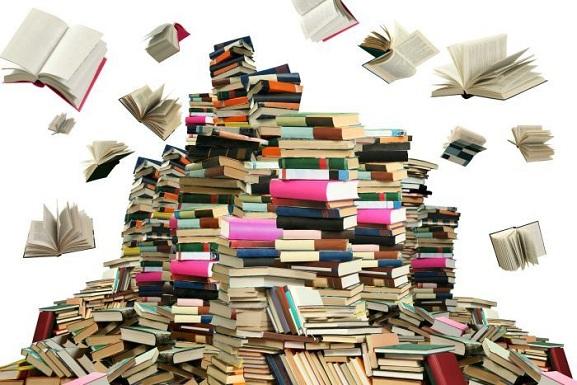 کتابهای پر مخاطب ۱۳۹۶-کتابخانه نوجوان