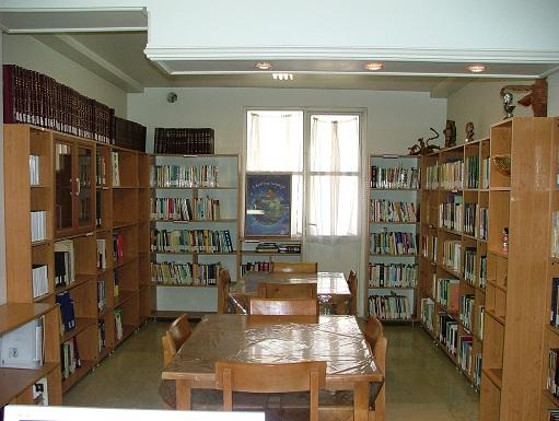 معرفی کتابخانه خانواده