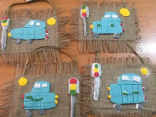 کارگاه هنر و خلاقیت کودکان پیش دبستان