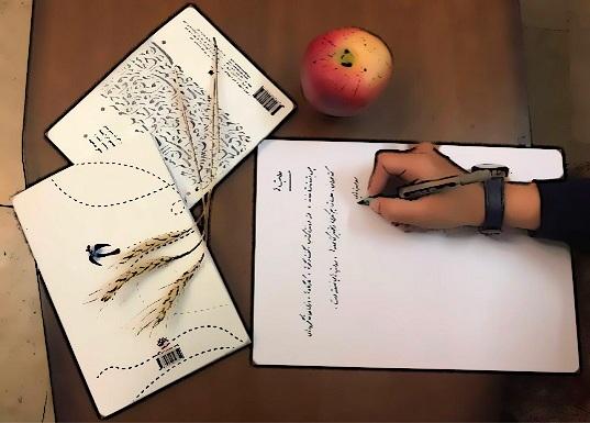 روایتی از کارگاه داستان نویسی بزرگسال