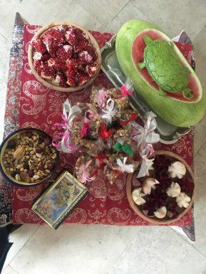 جشن یلدا ۹۷ -همه سنین